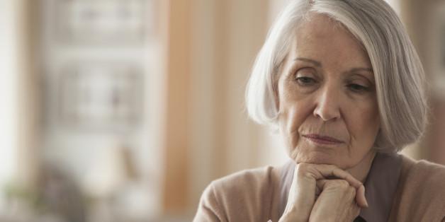 7 frühe Anzeichen von Demenz, die man nicht ignorieren sollte