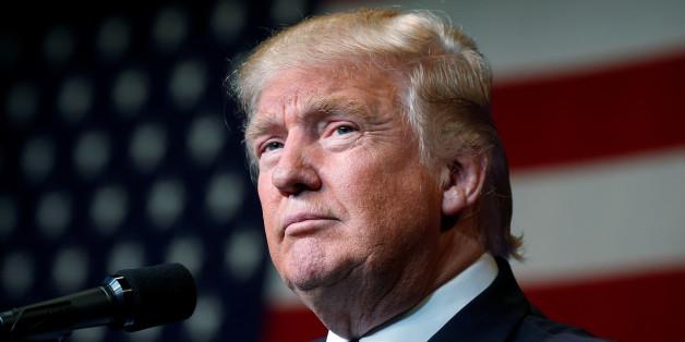 Donald Trump wird beschuldigt, eine 13-Jährige mehrfach vergewaltigt zu haben