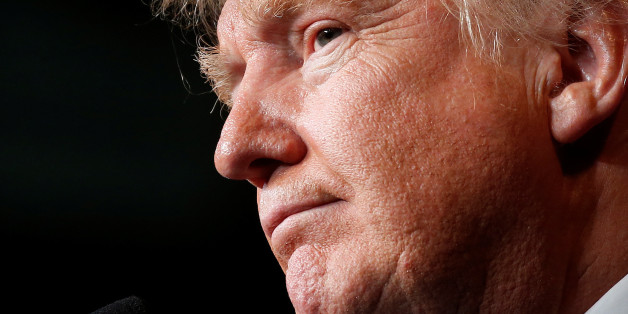 Wovor sich die Welt im Falle eines Trump-Sieges wirklich fürchtet