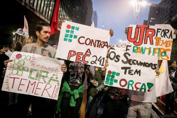 students brazil