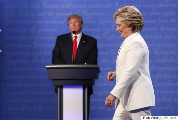 clinton debate