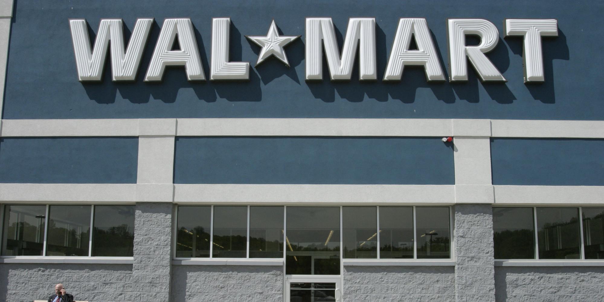 Wal-Mart\'s Astounding Shoplifting Trap | HuffPost
