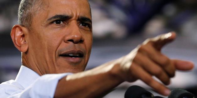 Das sagt Barack Obama zur historisch einmaligen Indiskretion des FBI
