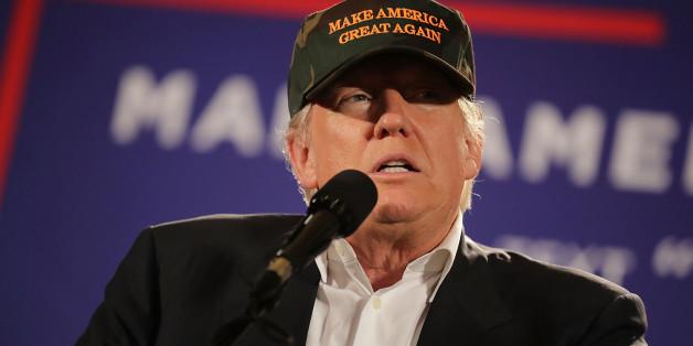 Ein Experte erklärt, warum Donald Trump US-Präsident werden könnte
