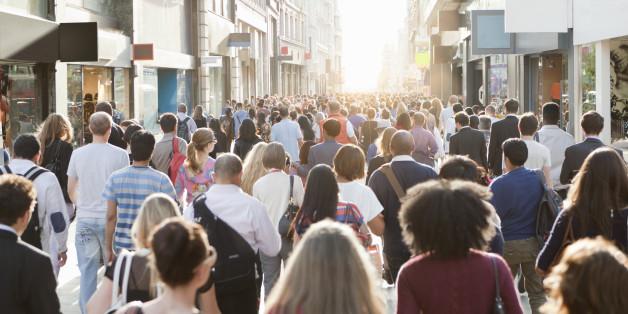 Gesellschaft der Starken: Warum unsere Angst vor Schwäche das Leben von Millionen Menschen zerstört