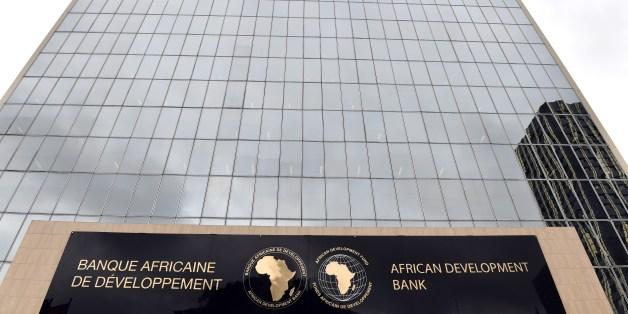 Photo show the African Development Bank (AfDB) headquarter in Abidjan on September 17, 2015. AFP PHOTO / ISSOUF SANOGO        (Photo credit should read ISSOUF SANOGO/AFP/Getty Images)