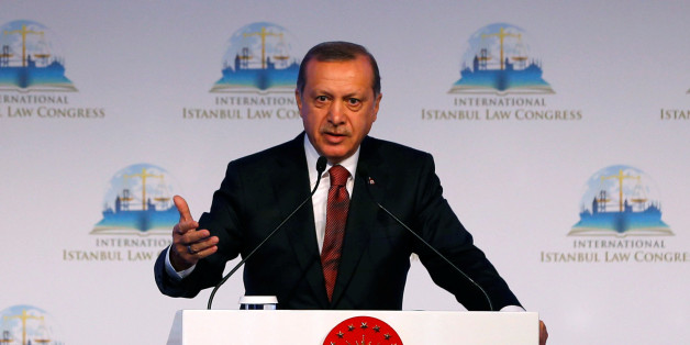 """""""Die Plage wird euch wie ein Bumerang treffen"""": Erdogan wirft Deutschland Terror-Unterstützung vor"""