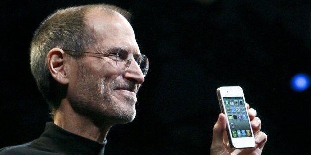 Cette fois, ça y est, l'iPhone 4 est officiellement obsolète