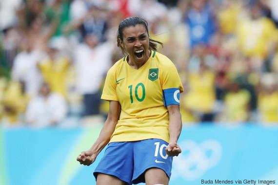 marta soccer