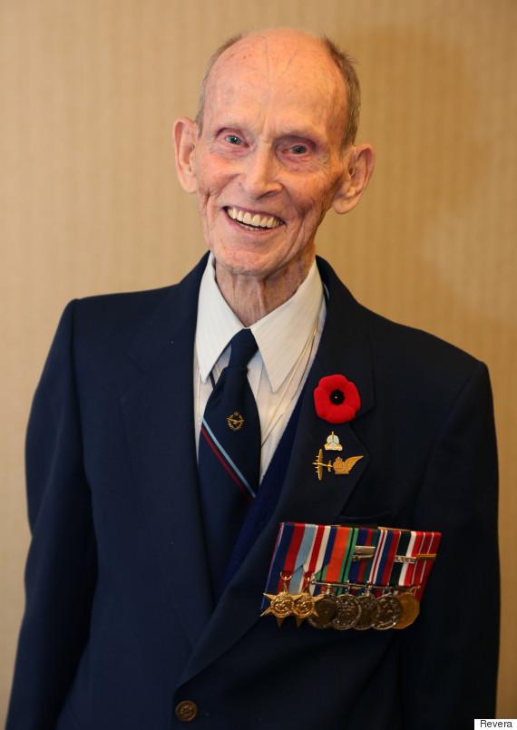 bob peterson veteran