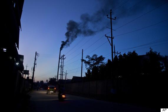 india paris climate agreement