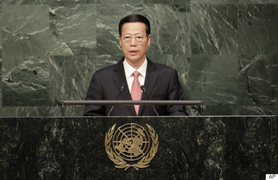 china paris climate agreement