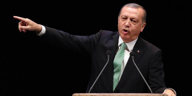 Außenpolitischer Sprecher der Grünen fordert von der EU, den Druck auf Erdogan zu erhöhen