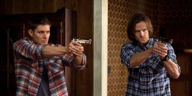 """Das Kainsmal ist beseitigt, doch es hat die Finsternis freigesetzt. Die neue Staffel von """"Supernatural"""" zeigt den Kampf der Winchester-Brüder gegen einen übermächtigen Bösewicht"""