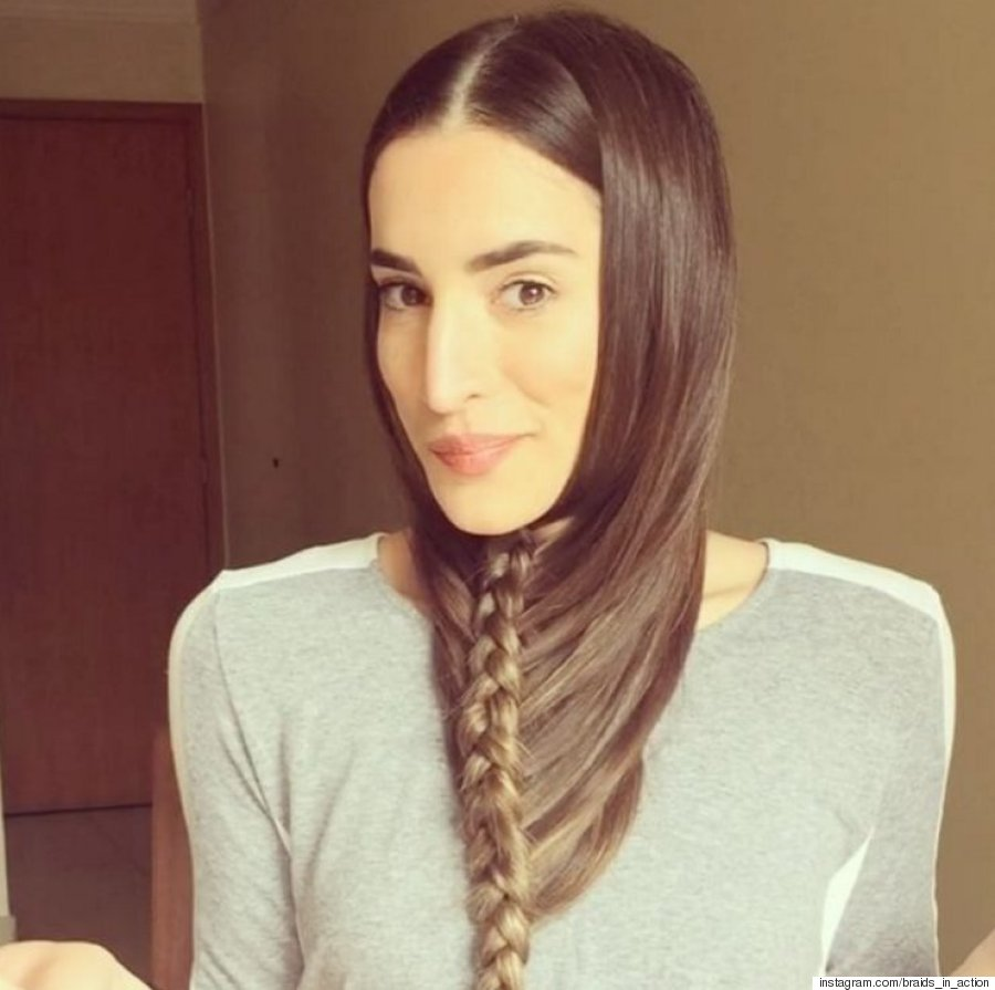 This Hairstylist Just Blew The Internet S Mind With Her Under The