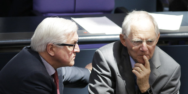 SPD pocht auf Steinmeier als Präsidenten - die Union hat drei andere Vorschläge