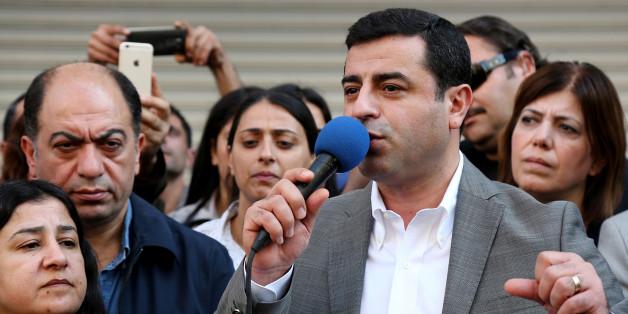 Türkische Oppositionspartei HDP boykottiert das Parlament