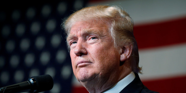 Donald Trump kündigte an, sämtliche Ausgaben der USA für Klimaschutz streichen zu wollen