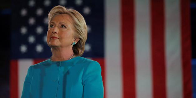"""""""Der Schaden ist bereits angerichtet"""": So kommentieren die Medien Clintons Entlastung"""