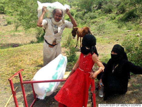 jemen family