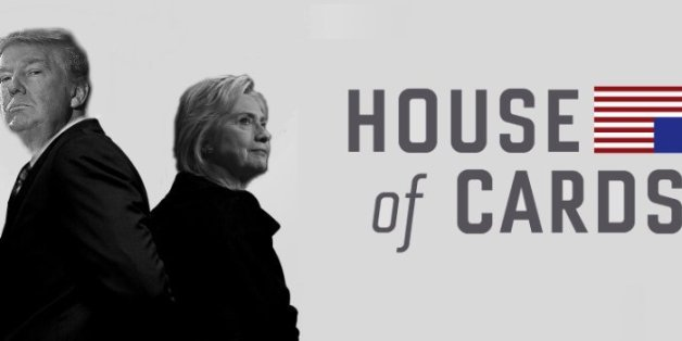 """8 Fälle, in denen der US-Wahlkampf krasser war als alle Staffeln """"House of Cards"""""""