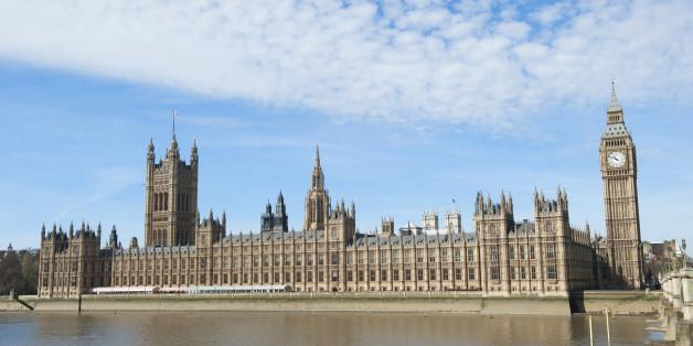 Die Regierung will das britische Parlament nicht über den Brexit abstimmen lassen