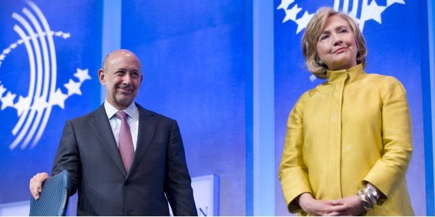 Élection américaine 2016: Hillary Clinton est-elle vraiment à la solde de Wall Street ?