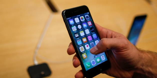 Fake-Apps sind derzeit eine Gefahr von Apple-Nutzern