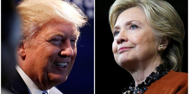 Die große Wahl-Show der Huffington Post: Live von der Wahlparty im Borchardt