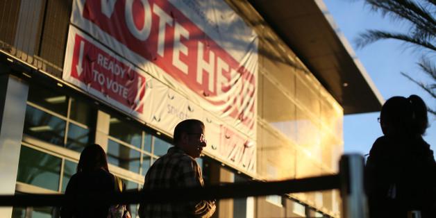 Die US-Wahl dauert aufgrund der sechs Zeitzonen sechs Stunden. Die erste Prognose wird für Mitternacht erwartet