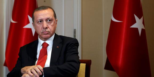 Erdogan erstattet Strafanzeige gegen alle Abgeordnete der größten Oppositionspartei