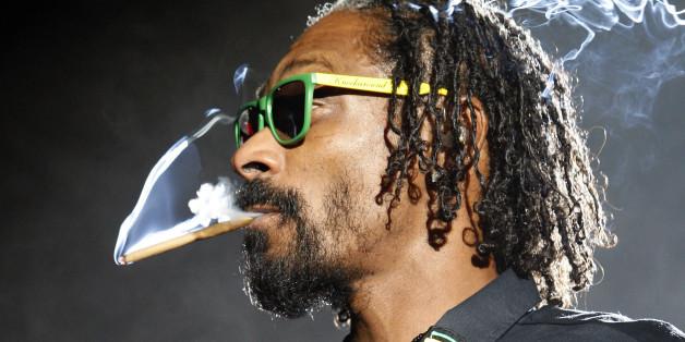 Rapper Snoop Dogg tröstet sich mit Galgenhumor über den Wahlsieg Trumps hinweg