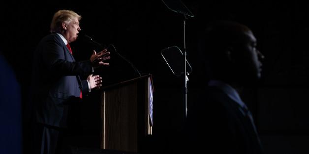 Donald Trump ist US-Präsident: Jetzt müssen wir uns mit seinen Plänen beschäftigen