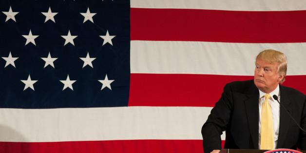 Donald Trump, l'acteur du changement, a triomphé en promettant l'immobilisme