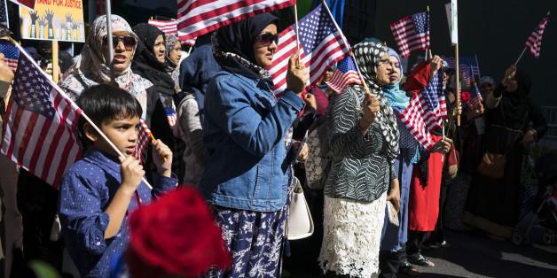 Wie reagieren muslimische Amerikaner auf die Wahl Donald Trumps zum nächsten US-Präsidenten?