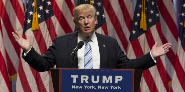 """""""L'élection de Trump va renforcer la stratégie internationale de Mohammed VI"""""""
