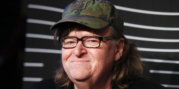 Der Filmemacher Michael Moore ruft nach der US-Wahl dazu auf, aktiv zu werden.