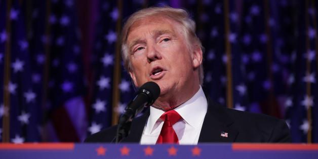 Donald Trump wurde zum 45. Präsidenten der Vereinigten Staaten Amerikas gewählt. Was bedeutet sein Sieg für Deutschland?