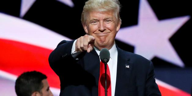 Donald Trump ist bald der vielleicht mächtigste Populist der Welt
