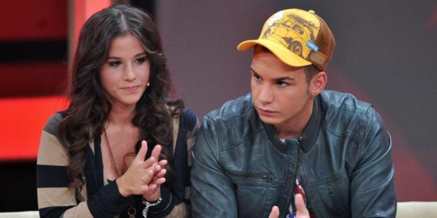 """""""Die ganze Wahrheit"""": Schon nächste Woche packen Sarah und Pietro im Fernsehen aus"""