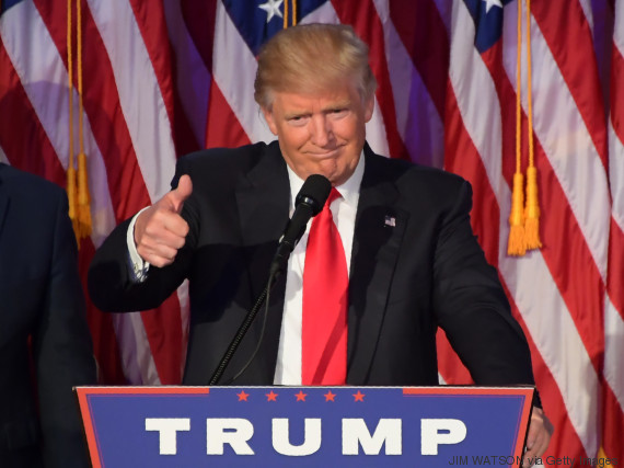 donald trump populist
