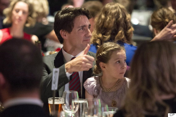 trudeau daughter ella grace