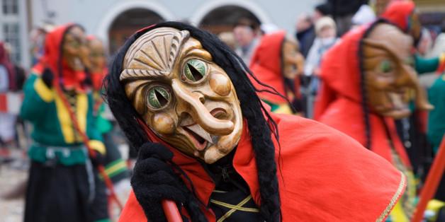 Am 11. November um 11.11 Uhr die Karnevalzeit