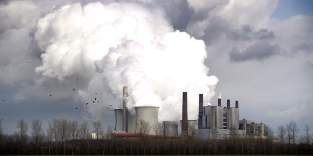 Die Bundesregierung hat sich beim Klimaschutz geeinigt