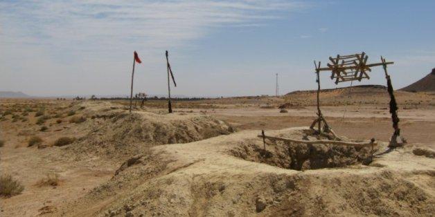 COP22: Un plaidoyer pour sauver les khettaras au Maroc, système ancestral d'irrigation