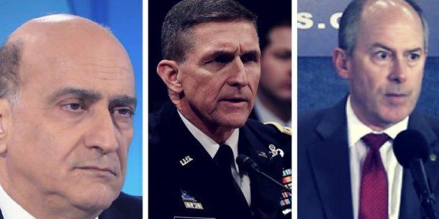 Trumps dubioser Beraterstab gibt eine böse Vorahnung darauf, was auf die Welt zukommen könnte