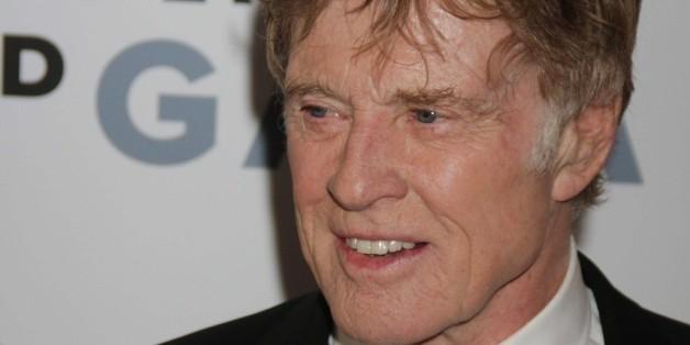 Robert Redford will seine Schauspielkarriere beenden