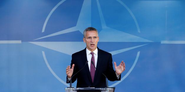 Nach dem überraschenden Sieg des Populisten Trump verschiebt Nato seinen nächsten Gipfel