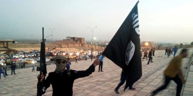 IS trainiert Terroristen, damit sie Asyl bekommen