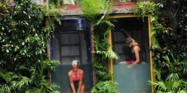 """""""Pleite aber sexy"""": Dieser TV-Star zieht als siebter Kandidat ins Dschungelcamp"""